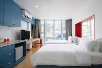 曼谷 128 號飯店