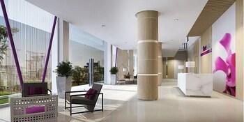 班德拉坦哥隆法維飯店