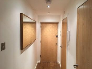 克拉珀姆大理石套房公寓飯店