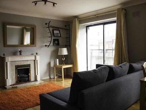 都柏林基督城公寓