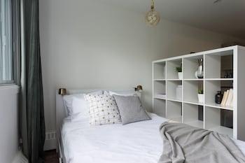 松德爾高原開放式簡單公寓飯店