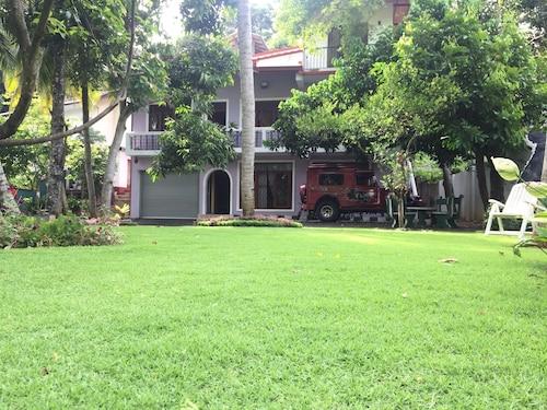 努歐瓦坎迪別墅飯店