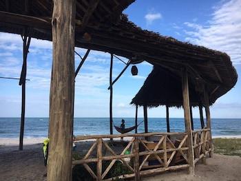 馬考常佳妮海灘渡假村