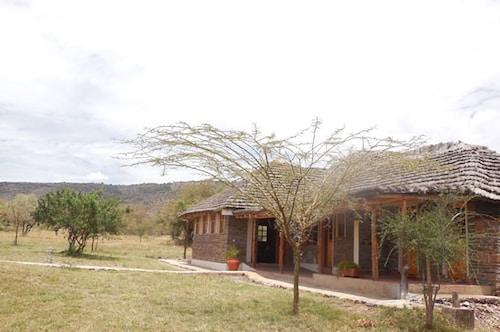 奧爾克里馬拉野生動物園營地