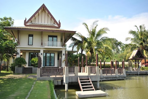 泰國 DDM 暹羅飯店