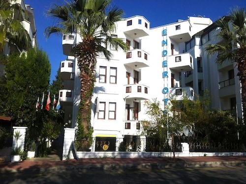安德爾飯店
