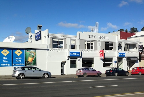 TRC 飯店