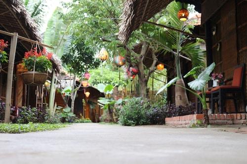 椰子樹下飯店