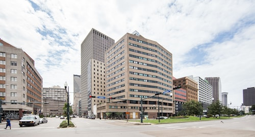 松德爾附庸風雅 2 房中心商業區飯店