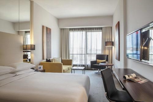 瓦哈中心飯店