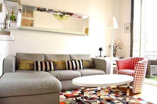 畫廊公寓飯店