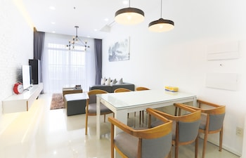 王子旅居飯店譚之公寓