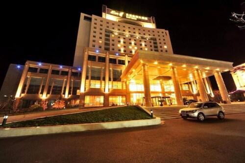 大連遠洲大酒店