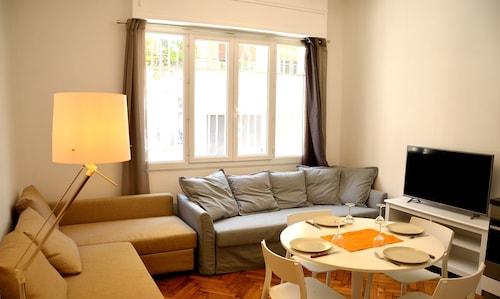 瓢蟲公寓飯店