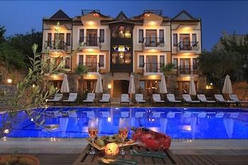 橄欖樹開放式公寓飯店 - 僅限成人入住