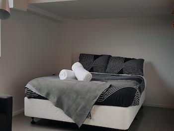 金士蘭陽光舒適開放式公寓飯店