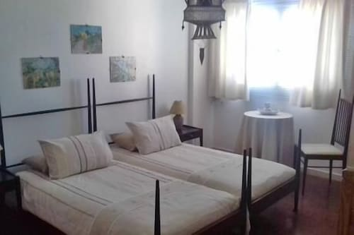 波恩塔威美哈服務式公寓飯店