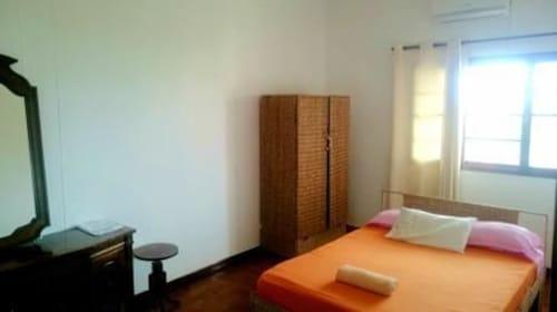 馬里安恩古阿比服務式公寓飯店