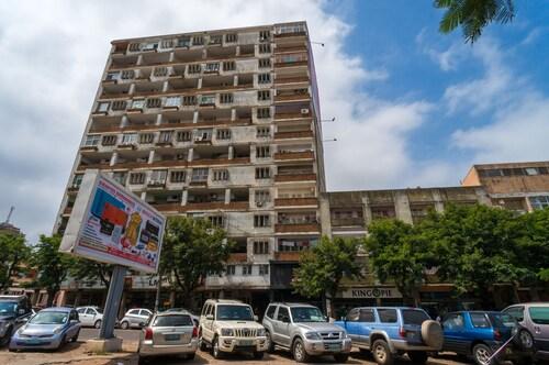 7 月 24 日服務式公寓飯店 7 樓