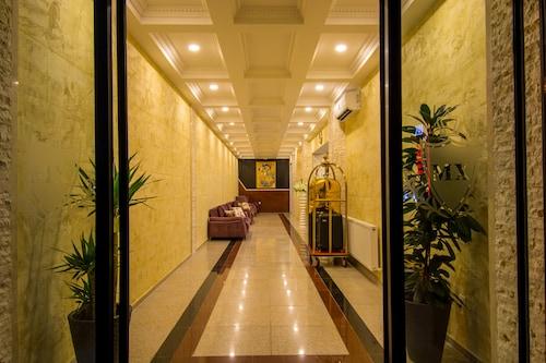 MX 公寓飯店