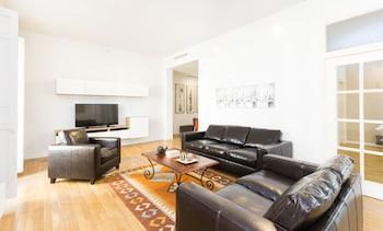 索爾提阿羅利亞 MLR 公寓