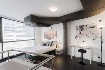 瑪諾特拉斯 I 號鬥布客房公寓飯店