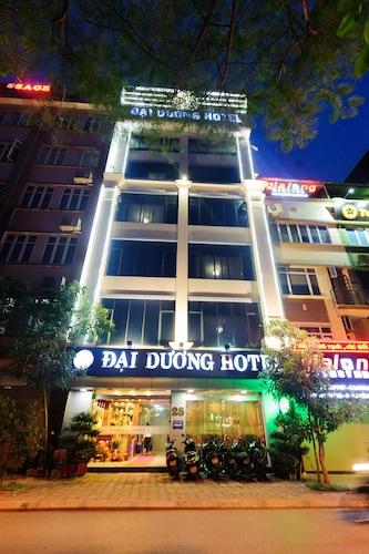 戴平陽飯店 1