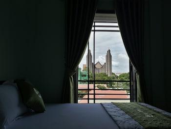 越南順化艾爾蒙特家庭旅館