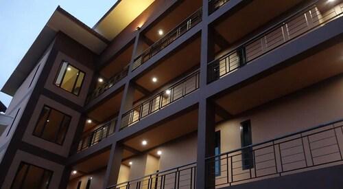 西匙卡馬拉公寓