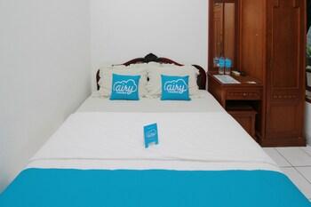 艾里日惹生態回教烏姆布倫哈裘區索波摩 1060 號飯店