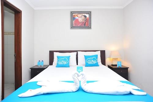 艾里峇里島庫塔海灘勒吉安帕提穆拉 32 號飯店