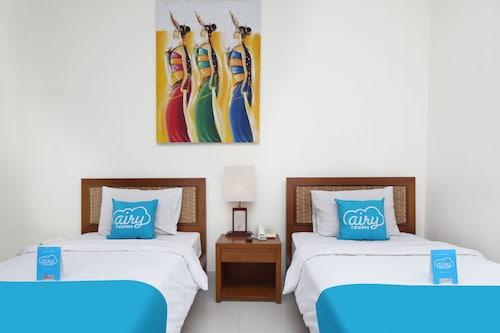 艾里峇里島庫塔海灘拉亞雷吉安 113 號飯店