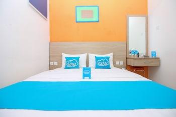艾里巴淡島蘇卡亞迪蘇迪曼複合式碼頭 Blok RA 1 號飯店