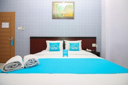 艾里棉蘭赫爾維蒂亞坦窟阿米爾翰札 38 號飯店