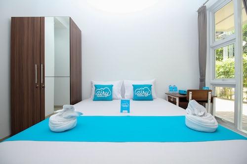 艾里峇里島貝諾瓦 STP 努沙都阿帕拉帕沙圖 8 號飯店