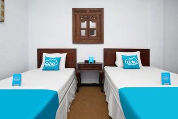 艾里日惹烏姆布倫哈裘區獨立先鋒 87 號飯店