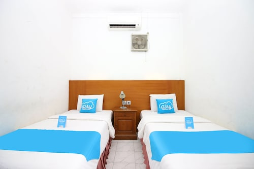艾里峇里島庫塔廣場巴昆紗麗 43 號飯店