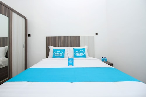 艾里峇里島烏干沙拉雅烏魯瓦圖塔曼天堂 4 號飯店