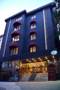 A11 飯店