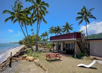 巴赫拉羅海灘酒店