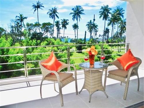 拉威卡別墅 4 房飯店