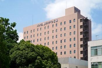廣島維雅旅館