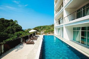 普吉島卡馬拉 AYG 格蘭海景旅居飯店