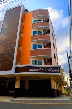 第一街角旅居飯店