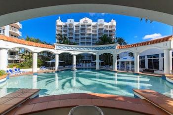 好空氣寬海灘私人公寓飯店