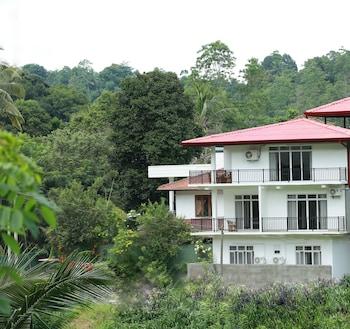 達蘇妮別墅飯店