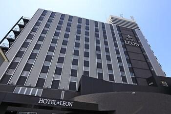 ホテル・レオン浜松