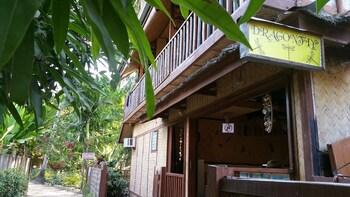 愛妮島蜻蜓飯店