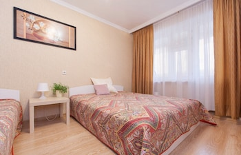 喀山哈亞特公寓飯店