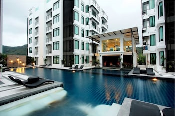 卡馬拉麗晶 3 房公寓飯店